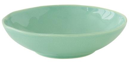 Тарелка суповая Interiors, 19 см, мятная EL-R2011_INTA Easy Life (R2S) тарелка суповая капри 21 5 см el r0943 capb easy life r2s