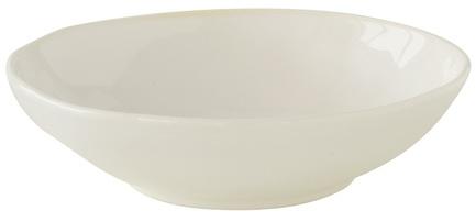 Тарелка суповая Interiors, 19 см, белая EL-R2011_INTW Easy Life (R2S) тарелка обеденная interiors 26 см белая el r2010 intw easy life r2s