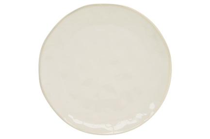 Тарелка закусочная Interiors, 21 см, белая EL-R2012_INTW Easy Life (R2S)