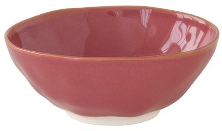Салатник малый Interiors, 12 см, темно-малиновый EL-R2021_INTU Easy Life (R2S) салатник малый амазония 12 см el r1585 amaz easy life r2s