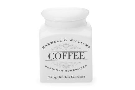 Банка для хранения кофе Cottage Kitchen (0.5 л) MW655-CK22002 Maxwell & Williams