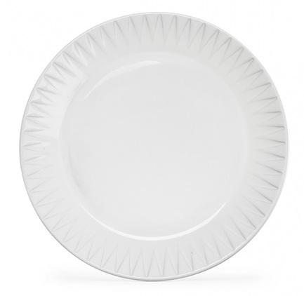 Тарелка закусочная Cafe, 20 см 5017347 Sagaform тарелка голубка бомонд диаметр 20 см