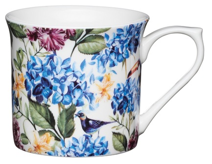 Кружка Country Floral (300 мл) KCMFLT09 Kitchen Craft