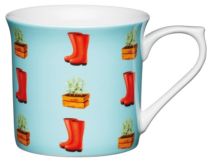 Кружка Wellies (300 мл) KCMFLT24 Kitchen Craft