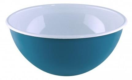 Салатник Ceraglas blue (2.5 л), 22 см