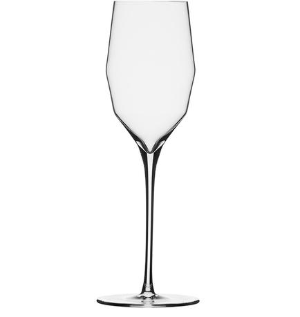 Набор бокалов Double Bend Champagne (240 мл), 6 шт 2140/6 Mark Thomas