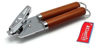 Открывалка для консервов Wood