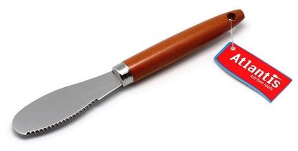 Фото - Нож для масла C301V Atlantis нож для масла dosh i home нож для масла