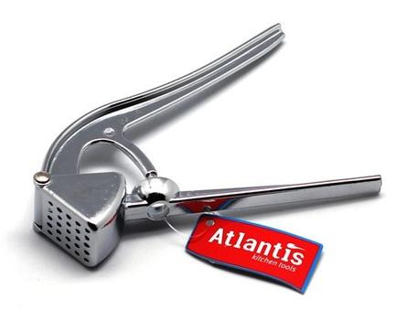 Пресс для чеснока, 16.5х6х3 см C805 Atlantis