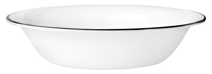 Салатник Brushed Black, 17 см 1118431 Corelle