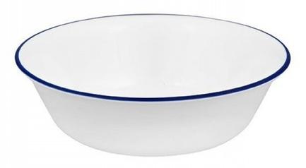 Тарелка суповая Ocean Blues, 16 см 1120037 Corelle