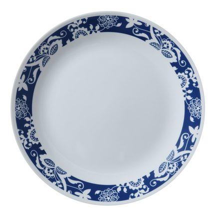 цена на Тарелка обеденная True Blue, 26 см 1114025 Corelle