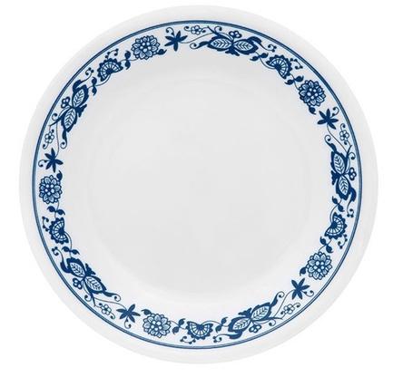 цены Тарелка десертная True Blue, 17 см 1114043 Corelle