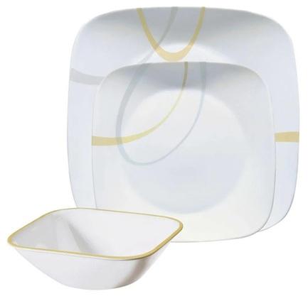Набор посуды Modern Lines, 12 пр 1118162 Corelle