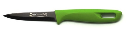 Нож кухонный Titanium EVO, 16 см 221022.09.53 IVO Cutelarias нож кухонный универсальный titanium evo 22 см 221062 12 74 ivo cutelarias