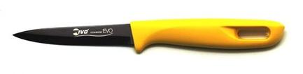 Нож кухонный Titanium EVO, 16 см 221022.09.69 IVO Cutelarias нож кухонный универсальный titanium evo 22 см 221062 12 74 ivo cutelarias