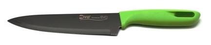 Нож поварской Titanium EVO, 28 см 221039.18.53 IVO Cutelarias нож кухонный универсальный titanium evo 22 см 221062 12 74 ivo cutelarias