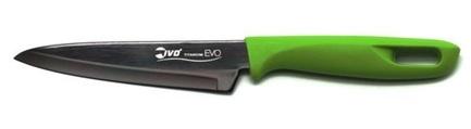 Нож кухонный универсальный Titanium EVO, 22 см 221062.12.53 IVO Cutelarias нож кухонный универсальный titanium evo 22 см 221062 12 74 ivo cutelarias