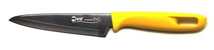 Нож кухонный универсальный Titanium EVO, 22 см 221062.12.69 IVO Cutelarias нож кухонный универсальный titanium evo 22 см 221062 12 74 ivo cutelarias
