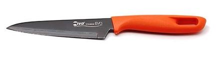 Нож кухонный универсальный Titanium EVO, 22 см 221062.12.74 IVO Cutelarias нож кухонный универсальный titanium evo 22 см 221062 12 74 ivo cutelarias