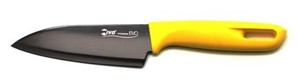 Нож Сантоку Titanium EVO, 22.5 см 221063.13.69 IVO Cutelarias нож кухонный универсальный titanium evo 22 см 221062 12 74 ivo cutelarias