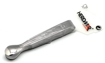 Щипцы для сахара Samba-2, 11 см 02040350000M01 Herdmar merxteam щипцы универсальные 24 см нержавеющая сталь 65104