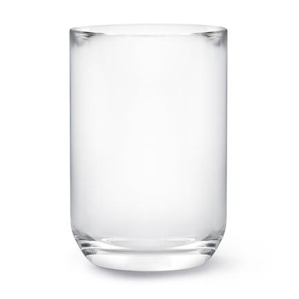 Фото - Органайзер-стакан для зубных щеток Junip, 7х10 см 1014016-165 Umbra стакан для зубных щеток touch 10х10х8 см серый 023271 918 umbra