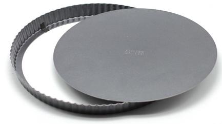 Форма для выпечки круглая Taranto, 32х3 см ZAC16511CF Zanussi