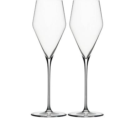 Набор бокалов Champagne (265 мл), 2 шт 11550-2 Zalto