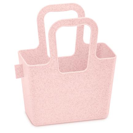 Органайзер Taschelini S Organic, 18.2x15.1x7.9 см, розовый