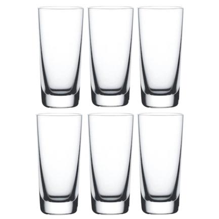 Набор стопок для водки Classic (55 мл), 6 шт 99328 Nachtmann стопка для водки из хрусталя classic 55 мл