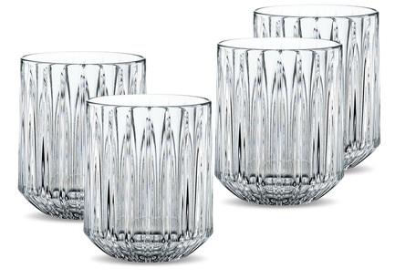 Набор стаканов Whisky Jules (305 мл), 4 шт