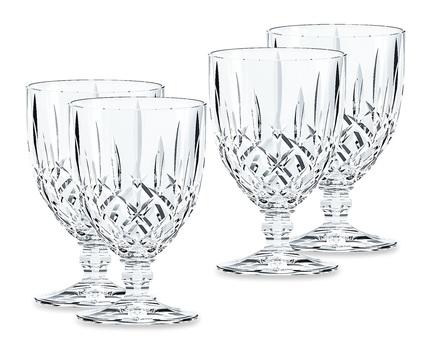 Набор бокалов Noblesse (350 мл), 4 шт