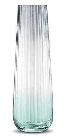 Ваза Dusk, 20 см, зелено-серая G1400-20-151 LSA International