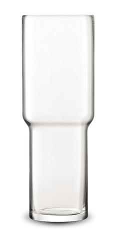 Ваза Utility, 42 см, прозрачная G1552-42-301 LSA International ваза arti m 182 239 прозрачный высота 36 см