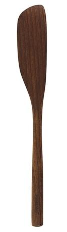 Лопатка деревянная, 21x3x1 см