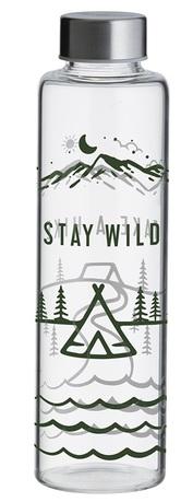 Бутылка Stay Wild (600 мл) 1401.860V Typhoon