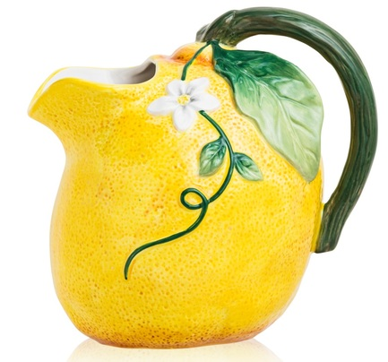 Кувшин 3D Лимоны, 2.1 л CER23132 Certified International Corp