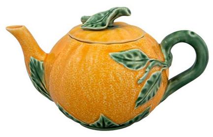 Чайник Апельсин (1 л)