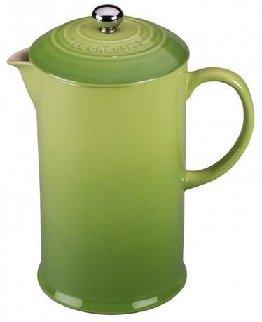 Френч-пресс (0.8 л), зеленый (91028200426000)