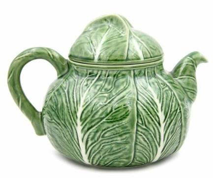 Чайник Капуста (1.9 л)