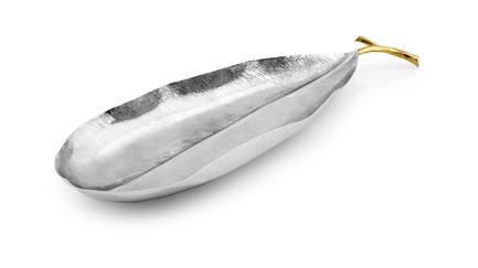 Блюдо Чампа. Сады Лоди, 47х15х4.4 см