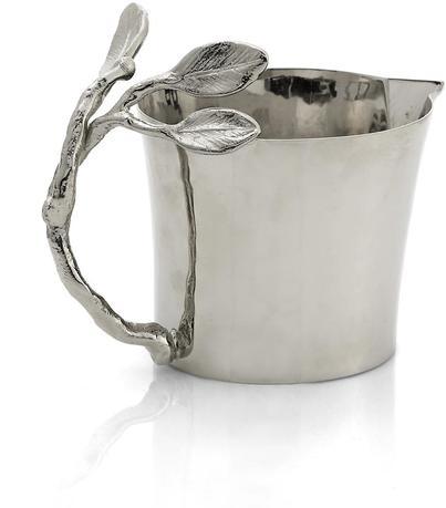 Молочник Сонная лощина (300 мл), серебристый MAR175419 Michael Aram