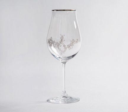 Набор бокалов для десертного вина Paulina (340 мл), 2 шт.