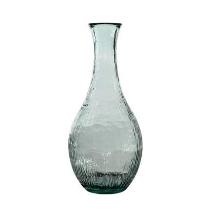 Ваза декоративная Pop (35 л), 34х34х75 см 4488 Vidrios San Miguel