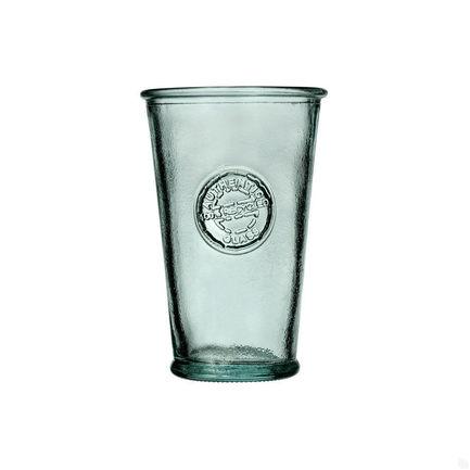 Стакан New (300 мл), 8х13 см 2285 Vidrios San Miguel стакан traditional 280 мл 9х9х9 см 2006 vidrios san miguel