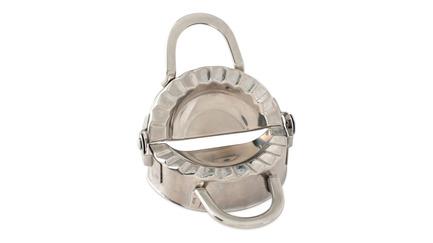 Форма для пельменей и вареников, 8 см NRD2104 Nordic Ware форма для пельменей kuchenprofi форма для пельменей сталь 18 10 08 0360 28 00