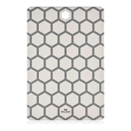 Фото - Разделочная доска Eco Cell, 36х25 см W21063625 Walmer доска разделочная walmer eco cut 37x24 см