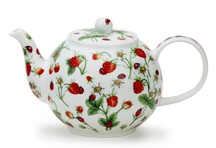 Чайник Земляника (1.2 л)