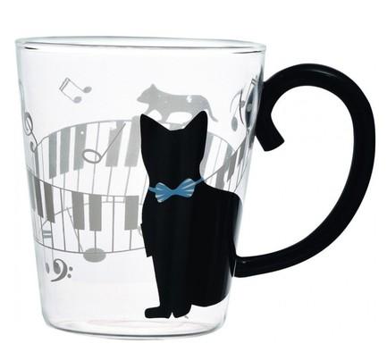 Термокружка Cat (350 мл), 8.5х9.5 см W37000719 Walmer